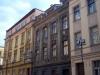 Půdní vestavba, Tylova ul., Pardubice