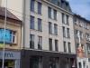 Stavební úpravy domu č.p. 203, ul. 17. listopadu, Pardubice